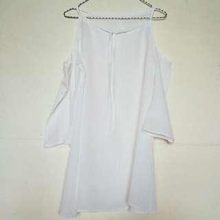 Gipsy Cut Dress