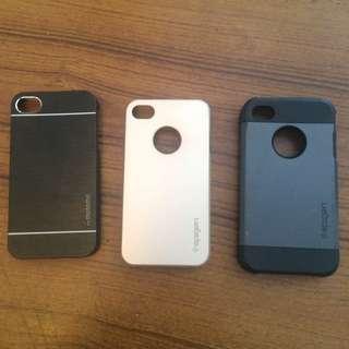 Hardcase Iphone 4/4s
