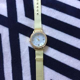 Quartz Watch (Brand New)