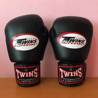 Twins Special Boxing Gloves - 8 OZ