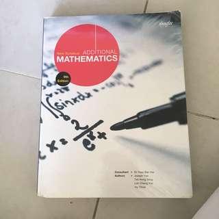 Shinglee Additional Mathematics Textbook (For O Levels)