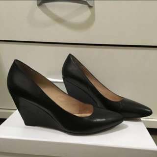 Wittner Wedges Size 37