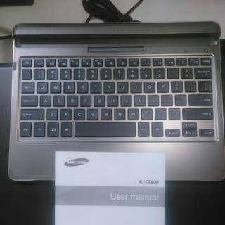 Samsung Tablet Bluetooth Keyboard