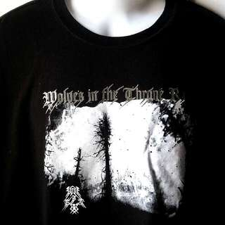 Wolves In The Throne Room's T-Shirt!