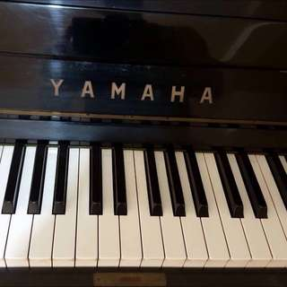 山葉 YAMAHA  U1 日本原裝進口鋼琴