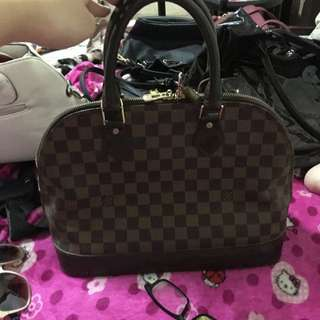 Preloved LV