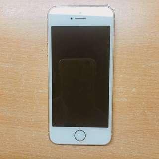 女生用 iPhone5s 金色 16g