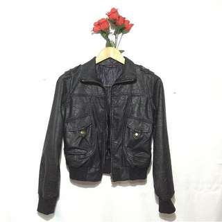 LEATHER JACKET HIGH QUALITY