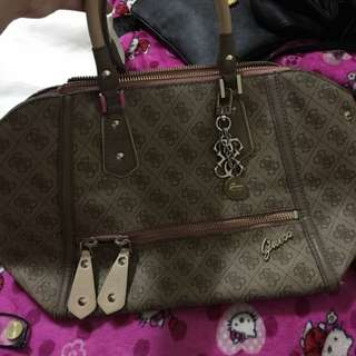 Preloved guess
