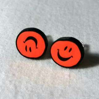 HAPPY Earrings