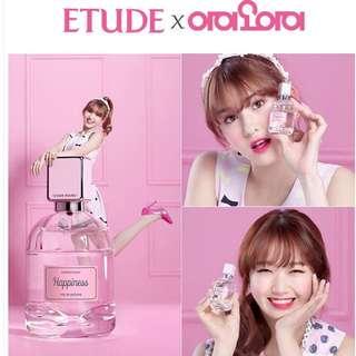 ETUDE HOUSE 馬卡龍香水 Happiness 50ml