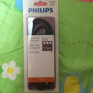 Philips Cable