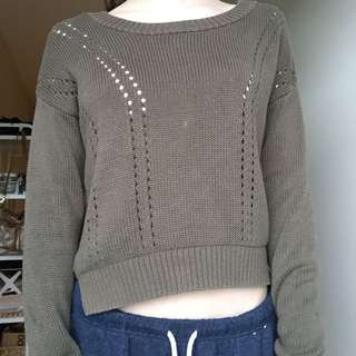 Dotti Jumper With Designs