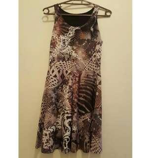 Loalde Dress