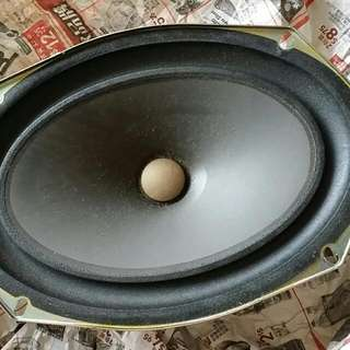Honda Accord Euro R - Jdm 2.0 CL7R CL7A Rear Speakers