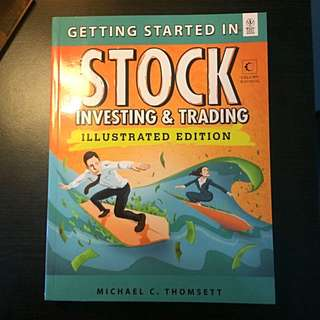 Stock Investing and Trading