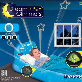 Kasur Bestway Dream Glimmers