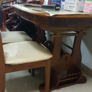 多功能桌椅