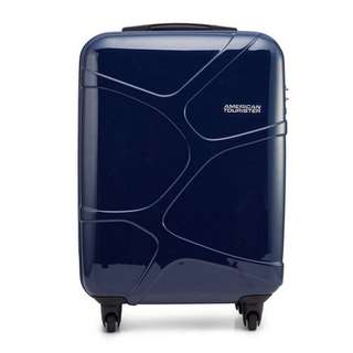 American Tourister Flourish Spinner 58 Luggage (Brand new unopened)