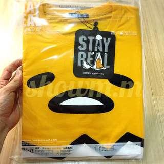 {Brand New} Gudetama X Stay Real