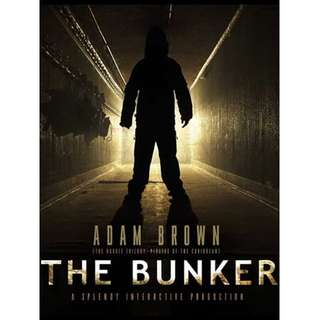 The Bunker PC Game || 3 DVD
