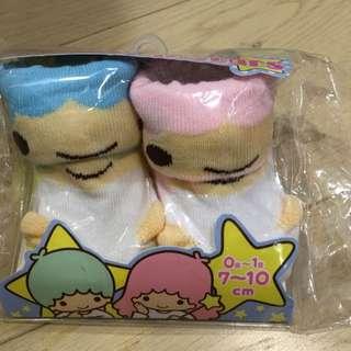 Twinstar Baby 襪子