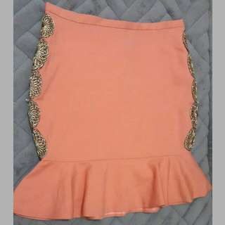Heiress Skirt
