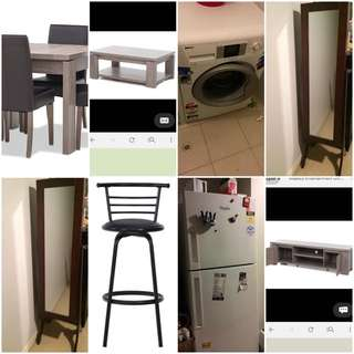 Whole House Furniture Package!