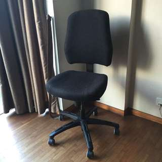IKEA VERKSAM Study Chair
