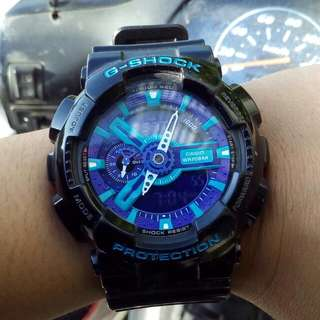 G-Shock Limited Edition Watch ORIG