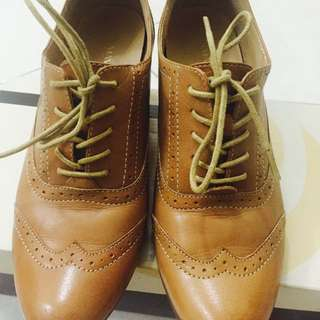 Shoe- Primavera