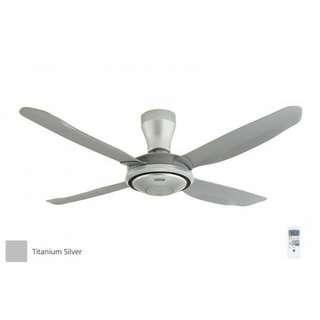 KDK Ceiling Fan 4 Blades (K14ZW)