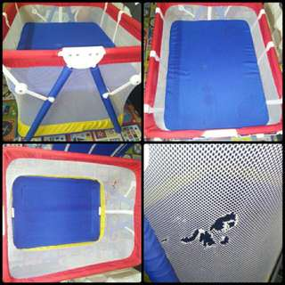 Giant Carrier (Candyce Playpen)