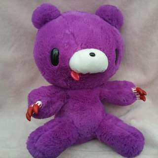 Neon Gloomy Bear Collectables