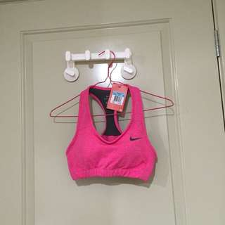 Nike brand new sport bra
