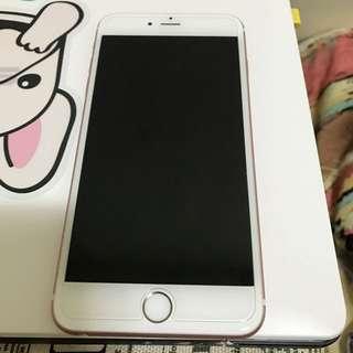 Iphone6s Plus64g