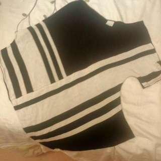 A Symmetrical Suzy Shier Shirt