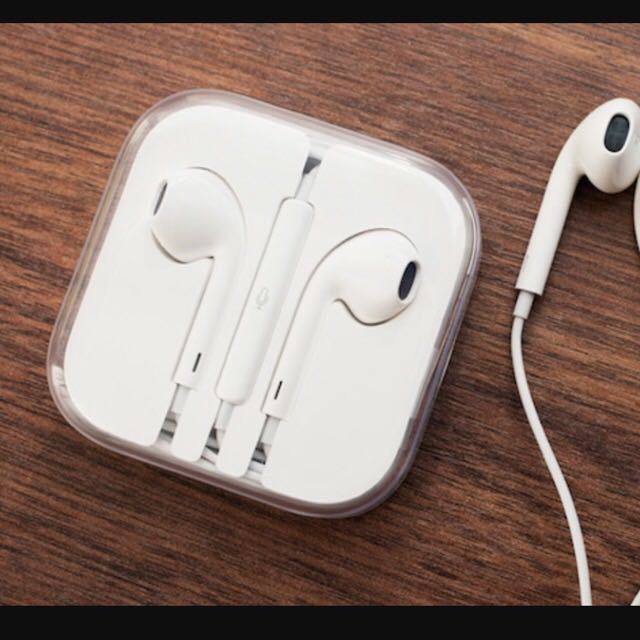 正原廠超殺特價 蘋果耳機 iPhone耳機 入耳式耳機