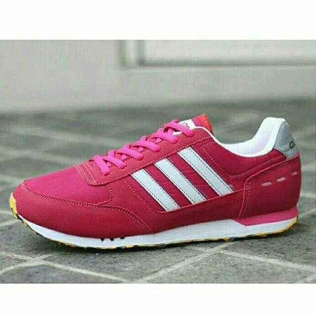 Adidas Neo City Racer Ladies