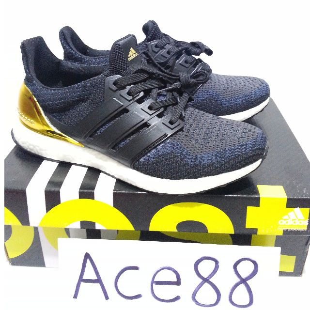 bd734f392 adidas Ultra Boost Olympic Medal Pack
