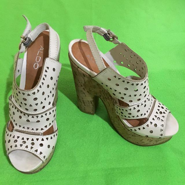 Authentic ALDO Sarka Shoes