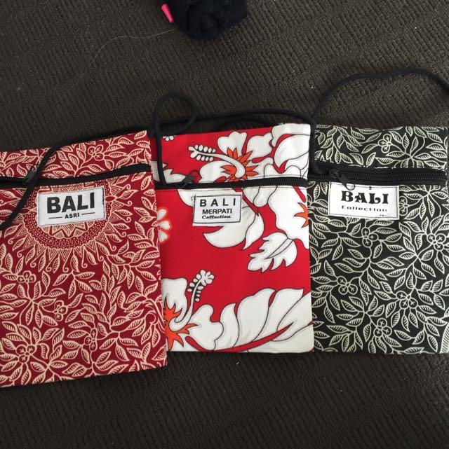Bali Bags