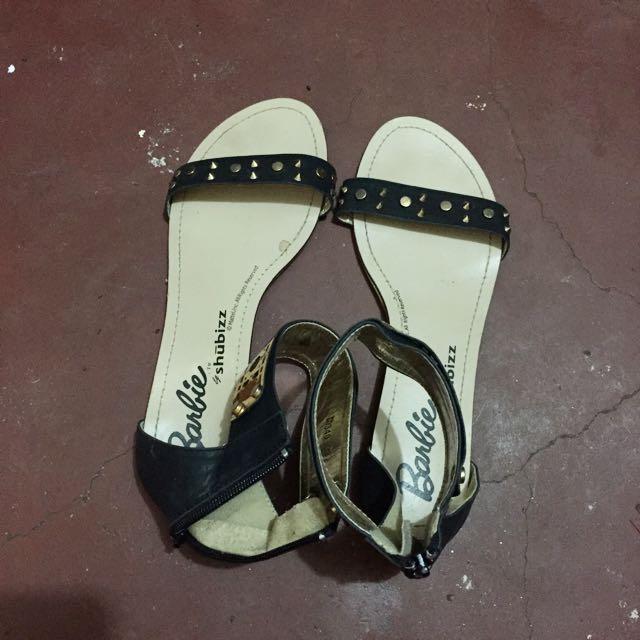 Barbie Shubizz Gladiator Sandals