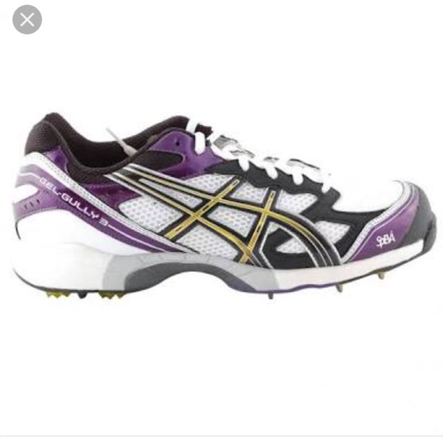Brand New Cricket Shoes
