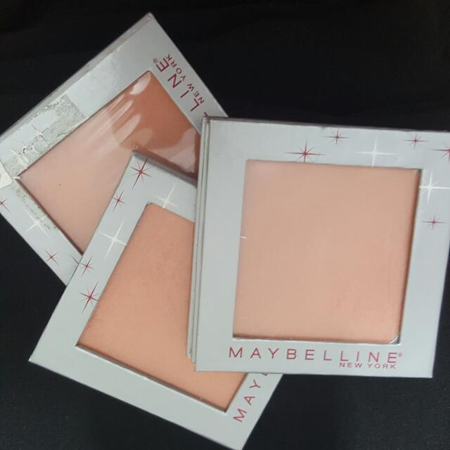 Brand New Maybelline Shimmer Powder (discontinued)