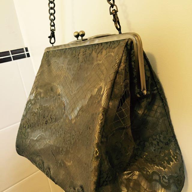 CAM bag