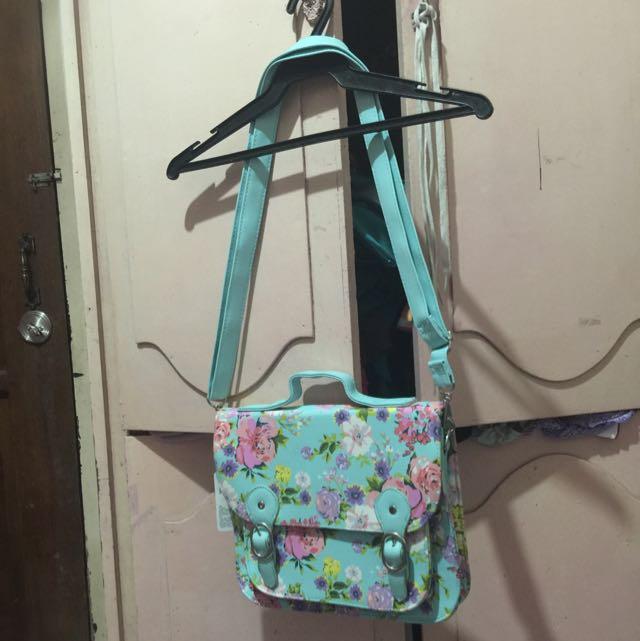 claires bag