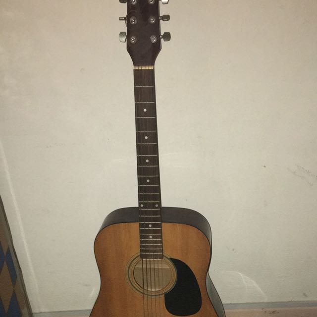 Fina Acoustic Guitar(reserved)