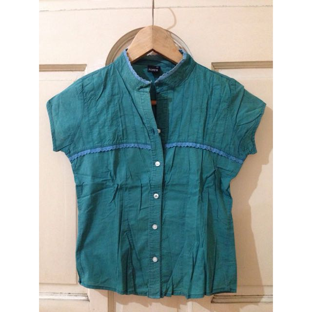 Forme Blouse