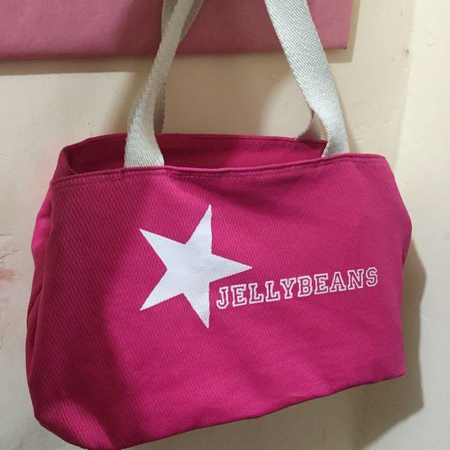 Jellybean Hand Bag